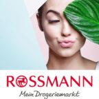 Rossmann-Frau