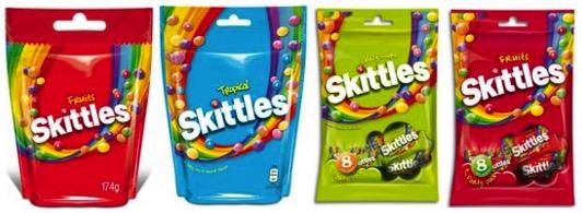 Skittles Amazon