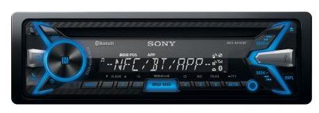 Sony-MEX-N4100BT