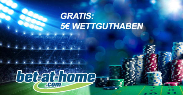 bet at home 5