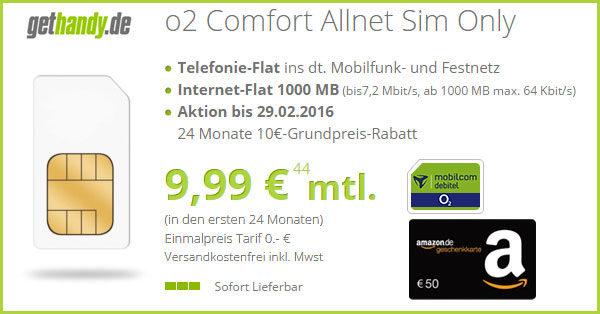 gethandy-o2-allnet-flat-gutschein-amazon