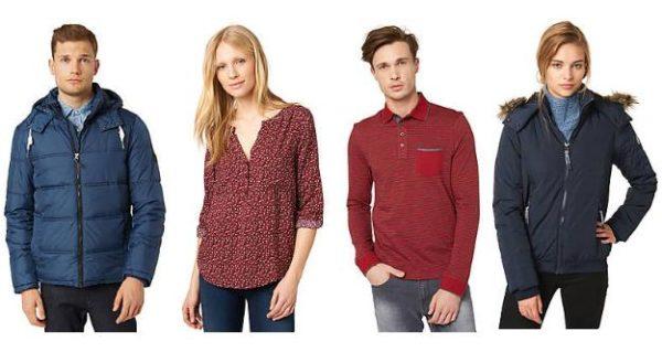tom tailor ultimate sale bsp