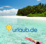 Urlaub mit bis zu 100€ Rabatt für Lastminute-/Pauschalreisen (Bonus-Deal)