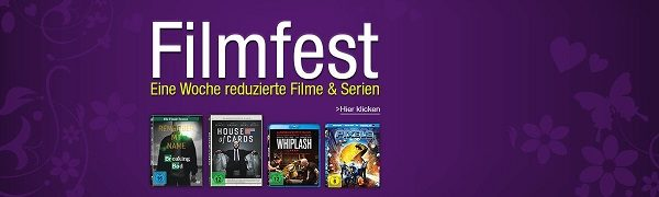 Amazon Filmfest iBB Maerz 2016