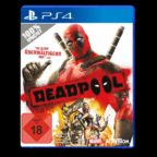 Deadpool-[PlayStation-4]
