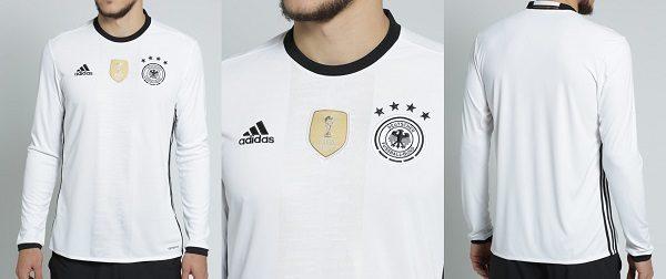 Deutschland EM 2016 IBB
