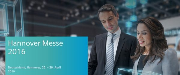 Hannover Messe IBB