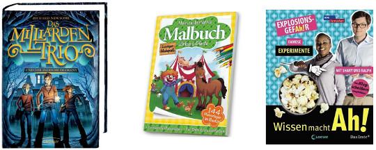 Kinderbuch-Sale