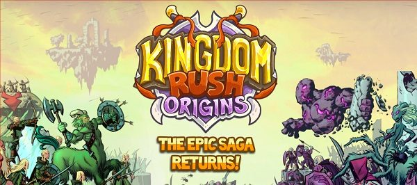 Kingdom Rush Origins iBB