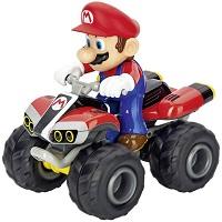 Mario carrera racer Schnaeppchen07