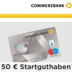 Startguthaben-Commerzbank