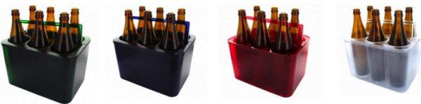 VaCoolino Flaschenträger