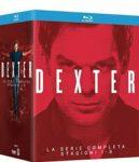 ALLE 8 Staffeln von Dexter auf Blu-ray für 48,80€ inkl. Versand (statt 54€) bei Amazon.it