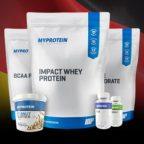 30 Rabatt Myprotein Bestseller BB