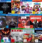 Games: 3 für 47,77€ bei MediaMarkt (PS4, Xbox, Switch und PC-Spiele)