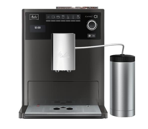 kaffeevollautomat melitta e970 205 caffeo ci special ed. Black Bedroom Furniture Sets. Home Design Ideas