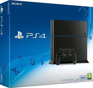 PS4_500GB