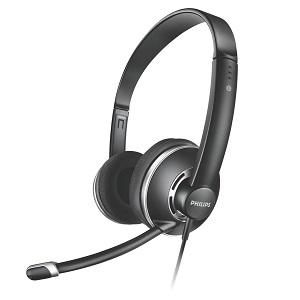 Philips SHM7410U_Headset