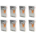 Playboy Kondome: 36 für 12,99€ / 96 für 26,99€ (statt 24€/64€) - 5 Sorten