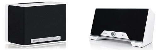 Teufel Raumfeld One S One M