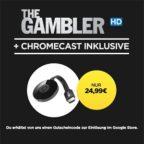 The Gambler Chromecast BB