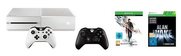 Xbox One Bundle Quantum IBB