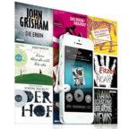 GRATIS: Audible-Hörbücher 3 Monate kostenlos dank 15€ Amazon.de-Gutschein