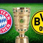 DFB-Pokal: Bayern vs BVB! 30€ Amazon.de Gutschein* geschenkt für 20€ Wetteinsatz bei mybet