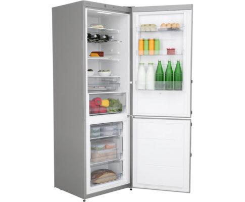 Gorenje Kühlschrank Schublade : Gorenje rk ex kühl gefrierkombi für u ac statt u ac