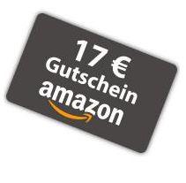 Valentinstagsgeschenk bei Mr Green: ein €25 Amazon Gutschein