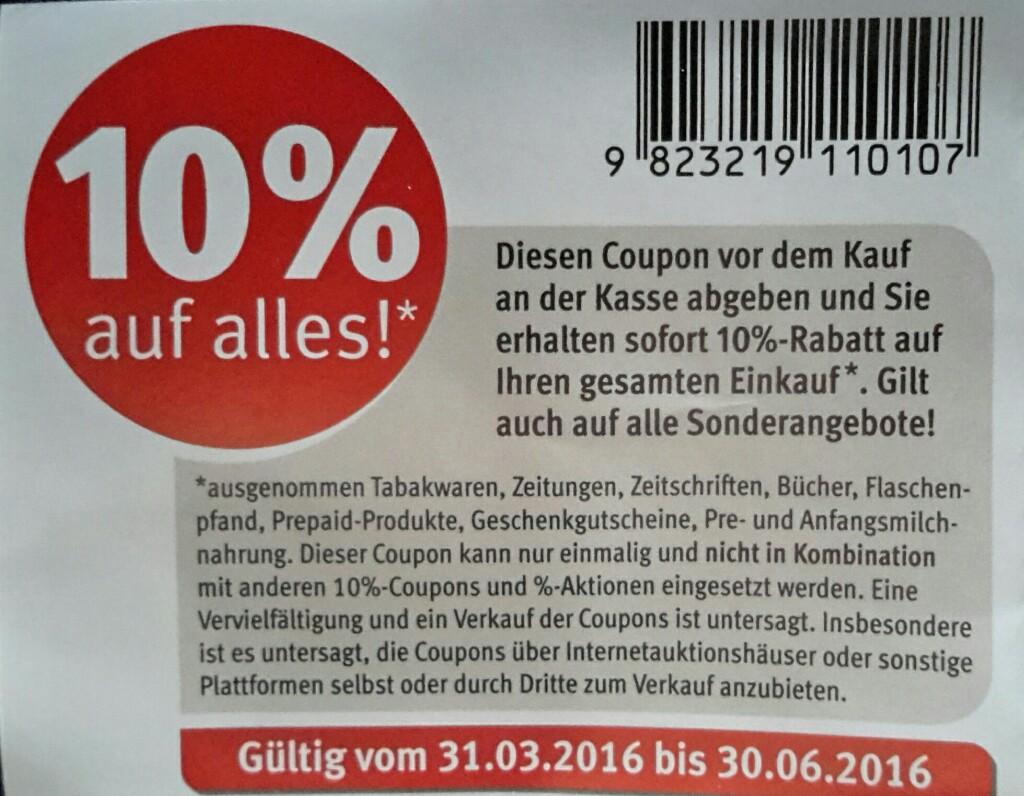 rossmann coupons
