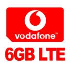 6GB LTE Surf-Flat (Vodafone) für eff. 9,99€/Monat (oder mit iPad Air 2 für 27,49€/Monat)