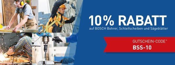 Bosch Rabatt Zoro IBB