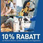 Bosch Rabatt Zoro bb