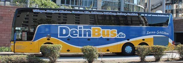 DeinBus Groupon IBB01