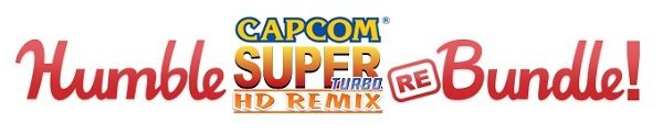 Humble Capcom Super Turbo HD Remix Rebundle IBB