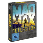 Mad Max Collection Bb