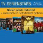 TV Serienstarts IBB 01