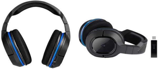 Turtle Beach Ear Force Stealth 400 bsp
