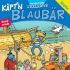 Gratis Kostenlos Käpt'n Blaubär – Die fantastische Verkehrsfibel (Grundschule)