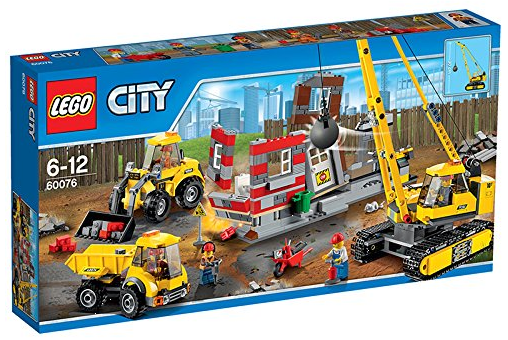 lego city 60076 baustelle