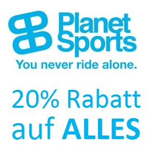 planet sports BB 20 rabat