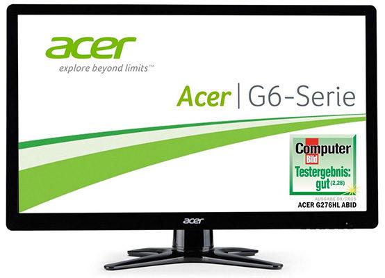 Acer-G276HLAbid