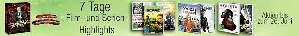 Amazon Film 7 Tage IBB
