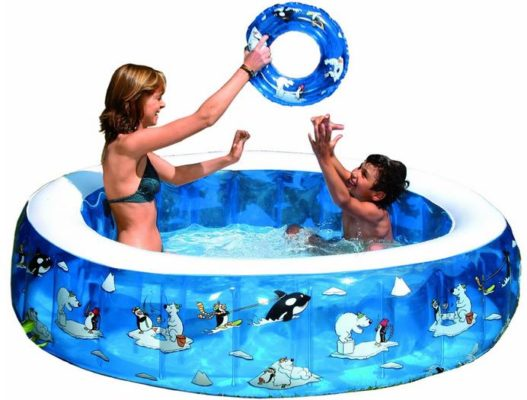 Friedola Pool arctic 12222