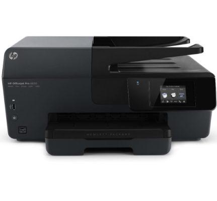 HP Officejet Pro 6830 e-All-in-One Drucker