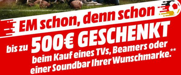 Media Markt Fernseher Aktion