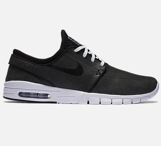 Nike Stefan Janoski Max Leather Premium Sneaker