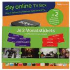 Sky Online TV-Box