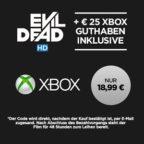 Wuaki TV Evil Dead Xbox Live BB